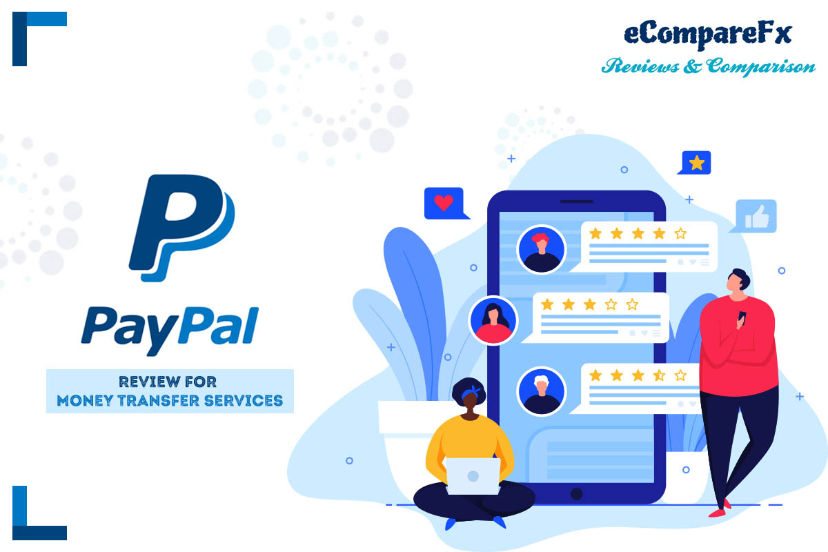 Why Paypal Is The Most Por Global Money Transfer Company