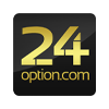 24Option Forex Broker Agent with eCompareFX