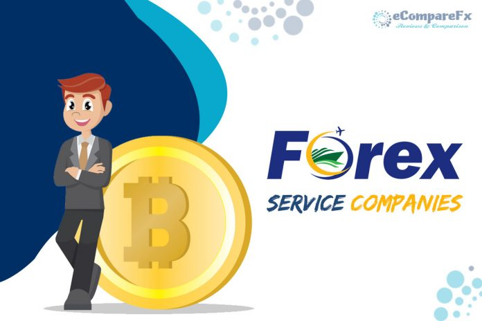 Forex Agent Companies Reviewed by eCompareFX