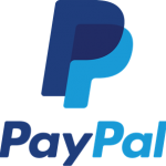 PayPal Money Transfer Company logo on eCompareFx