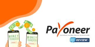 Payoneer Review by eCompareFX