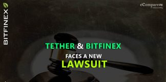 Tether and Bitfinex faces a new lawsuit for fraud and market manipulation