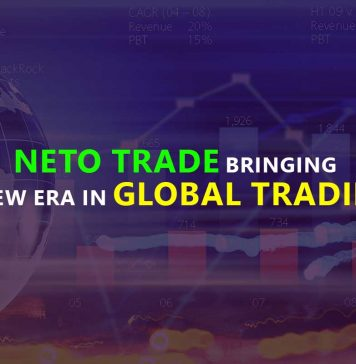 Neto Trade bringing a new era in global trading
