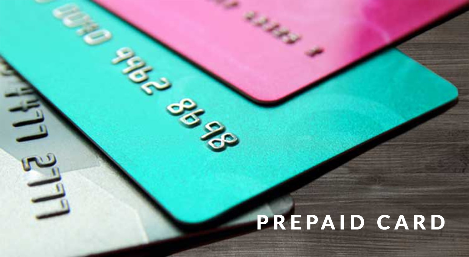 Prepaid Card - ecomparefx