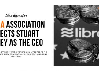 Libra Association Elects Stuart Levey as the CEO-eCompareFX
