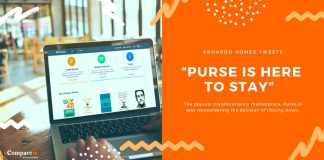 Purse Is Here to Stay - eCompareFx