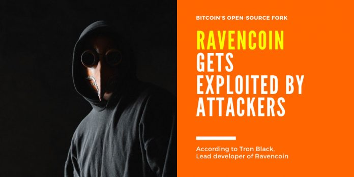 Bitcoin's Open-source Fork Ravencoin Gets Exploited By Attackers