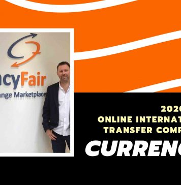 CurrencyFair Money Transfer Company Review -eCompareFX