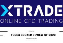 Xtrade Forex Broker Review - eCompareFX