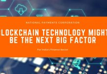 Blockchain Technology Might Be the Next Big Factor For India's Finance Sector-eCompareFX