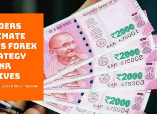 Traders Estimate RBI's Forex Strategy As INR Thrives | eCompareFX