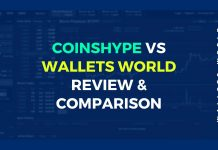 CoinsHype Vs Wallets World Review & Comparison
