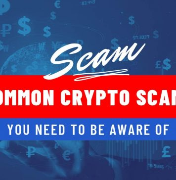 Common Crypto Scams You Need To Be Aware Of - eCompareFX