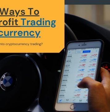Simple Ways To Make Profit Trading Cryptocurrency - eCompareFX
